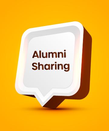 Webapge 21 Alumni Sharing